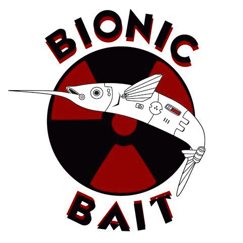 Bionic Bait: Home of the Bionic Ballyhoo
