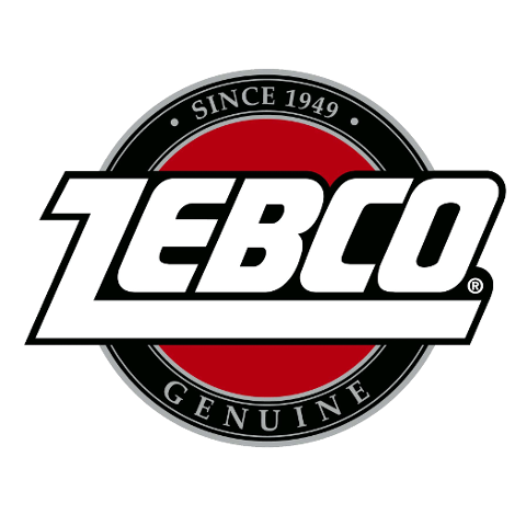 Zebco Rod and Reel Fishing